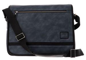 PICARD Breakers Messenger Bag Jeans - Komb