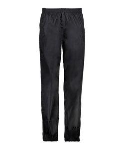 CMP Herren Regenhose, Farbe:schwarz, Größe:XL