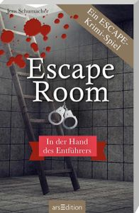 ars edition gmbh ESCAPE R.IN D.HAND D