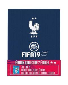 FIFA 19 Collector Edition PS4-Spiel