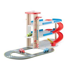 New Classic Toys, Parkhaus-3 Etagen