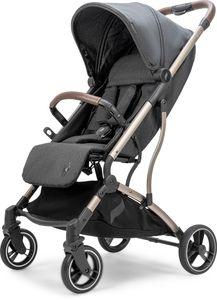 Osann Boogy Sportwagen-Buggy mit Liegefunktion ab Geburt bis 22 kg - inklusive Regenverdeck, Transporttasche und Babyschalen-Adapter // Elegance COLLECTION 2021…