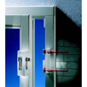 Montageanker für Fenstersicherung SB