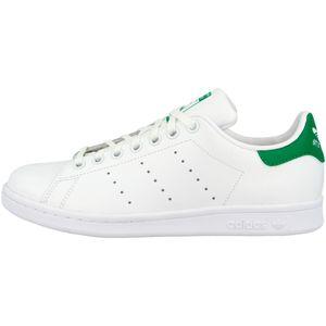 adidas Originals Stan Smith Junior Sneaker Kinder Weiß (M20605) Größe: 38