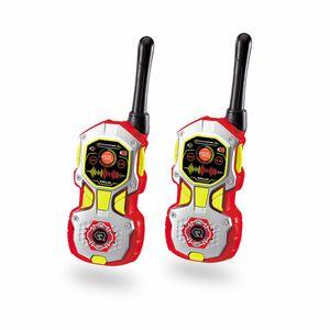 Dickie Fire Service Walkie Talkie          201118194
