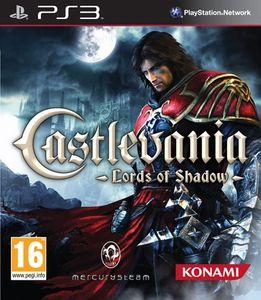 S-Castlevania