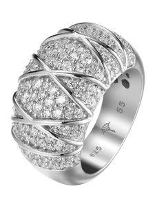 Joop RG90724A Mosaics Damen-Ring, 55/17,5