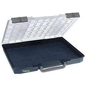 Raaco Sortimentskoffer CarryLite 55 5x10-0 Leer 136266