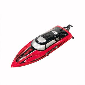 Siva Shadow Storm Boat 2.4 GHz RTR rot