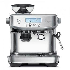 Sage Espresso-Maschine -  The Barista Pro Edelstahl, Farbe:Edelstahl