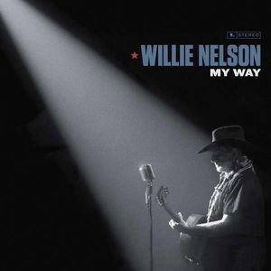 Willie Nelson - My Way -   - (CD / Titel: H-P)