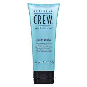 American Crew Fiber Cream Stylingcreme für mittleren Halt 100 ml