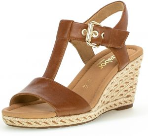 Gabor 62.824 Sandale für Frauen - Leder - EU 40,5