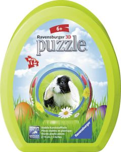 Ravensburger Oster Puzzle-Ball 72 Teile