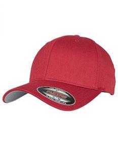 Wooly Combed Cap / Kappe / Mütze / Hut - Farbe: Rose Brown - Größe: S/M