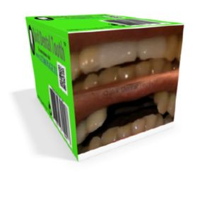 Provisorischer Zahnersatz Quick Dental Tooth