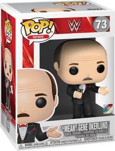 "WWE - ""Mean"" Gene Okerlund 73 - Funko Pop! - Vinyl Figur"