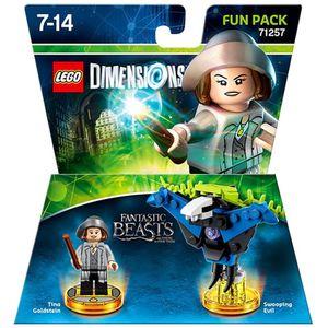 Lego Dimensions Fun Pack - Fantastic Beasts 71257