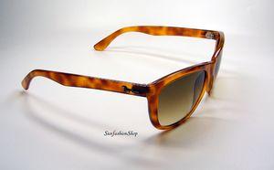 RAY BAN Sonnenbrille Sunglasses RB 4154 803/51 Gr.57