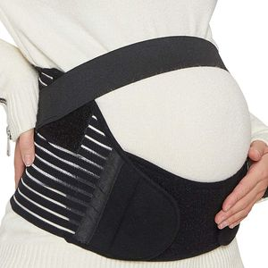 Bauchgurt für die Schwangerschaft - stützt Taille, Rücken & Bauch - Schwangerschaftsgurt