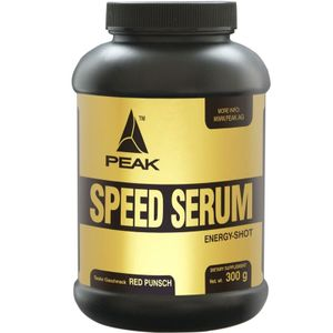 Peak Speed Serum 300g Cola