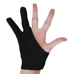 Grafiktablett Handschuh