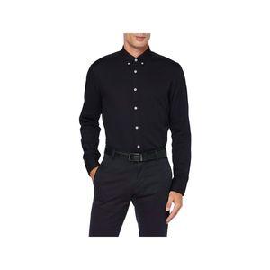 Marc O'Polo Langarm Business Hemd