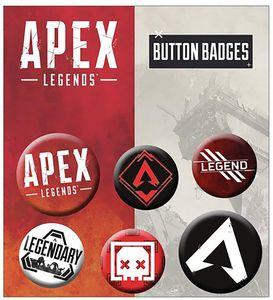 Apex Legends Buttonset Mix Icons
