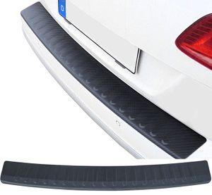 CARBON Ladekantenschutz für VW Caddy IV ab 2015-