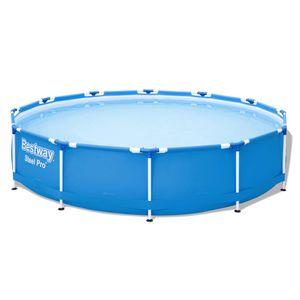 Bestway Swimmingpool Steel Pro Rahmen 366 x 76 cm