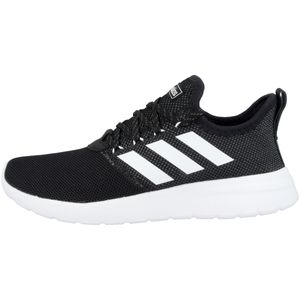 adidas Core Lite Racer Herren Sneaker Schwarz Schuhe, Größe:42