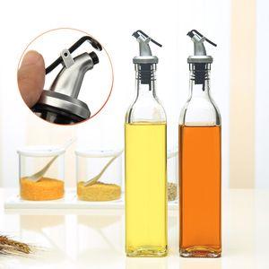 2er Essigspender Ölspender Essig Öl Maggispender Flasche Olivenöl Ölflasche