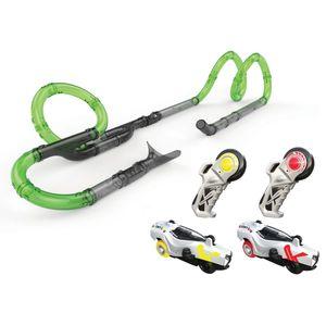 Silverlit Speed-Racing-Set Infinite Exost Loop SL20232