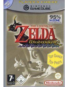 The Legend of Zelda - The Wind Waker
