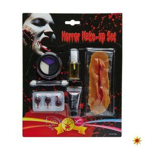 Make Up Set Halloween, Horror-Schminke