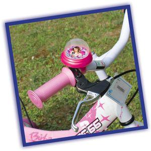 Fahrradhupe Kinder Violetta fahrradklingel Rosa