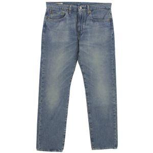 23824 Levis, 502 Regular Taper,  Herren Jeans Hose, Stretchdenim, blue, W 31 L 34