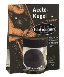 BioGourmet Aceto-Kugel 75g