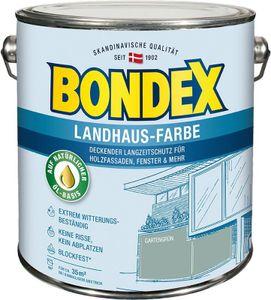 Bondex Landhaus-Farbe Gartengrün 2,50l - 391308