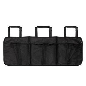 ECENCE Kofferraum-Organizer Auto Kofferraum-Tasche Kofferraumnetz Ordnungssystem  Sitztasche Aufbewa