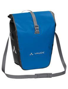 VAUDE Aqua Back Gepäckträgertasche Single blue
