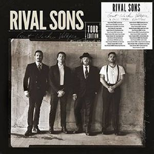 Rival Sons-Great Western Valkyrie (Ltd.Tour Editio