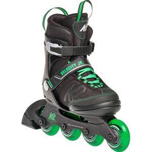 K2 Velocity Jr B 1 Black-Green 32