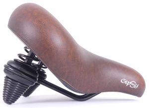 Gazelle Sattel Selle Royal Gipsy Braun