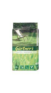 Gärtner´s Kohlensaurer Gartenkalk 95 gekörnt, 25 kg Rasenkalk