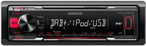 Kenwood KMM-DAB403 AR o.LW, DAB+,USB