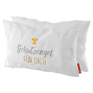 la vida 396655 Kissen Schutzengel für Dich (1 Stück)