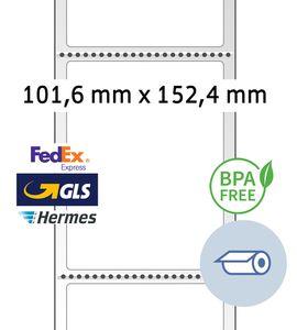 HERMA Thermodirekt-Versandetiketten Rolle 148,5 x 210 mm