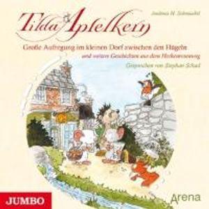 Tilda Apfelkern.(13) Grosse Aufregung Im Kleinen