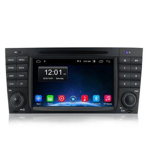 Junsun 2Din Android Autoradio für Mercedes Benz C class W203 CLK